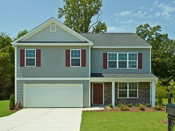 1724 Gaston Mountain Drive Dallas, NC 28034 - Image 1