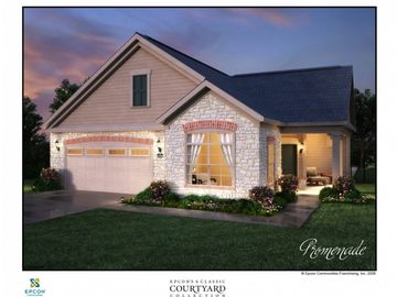 158 FAWN HAVEN Drive Gibsonville, NC 27249 - Image