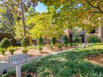 741 Bishops Park Drive Raleigh, NC 27605 - Image 1