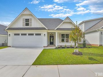 Lot 1 Buddy Campbell Court Angier, NC 27501 - Image 1