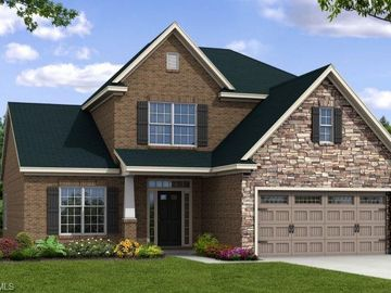 88 Musket Drive Kernersville, NC 27284 - Image