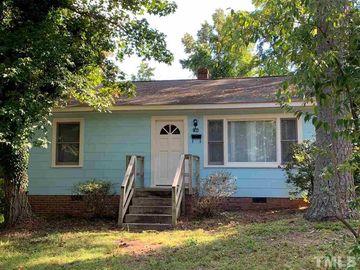 206 Hill Street Chapel Hill, NC 27514 - Image 1