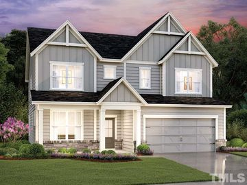 6625 Penfield Street Wake Forest, NC 27587 - Image 1