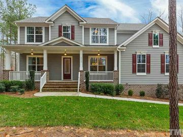 2215 Greenbrook Lane Durham, NC 27705 - Image 1