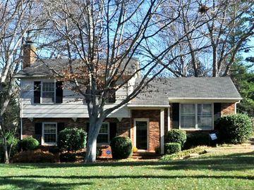 7725 Whistlestop Road Charlotte, NC 28210 - Image