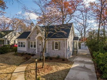 309 Chapman Street Greensboro, NC 27403 - Image 1