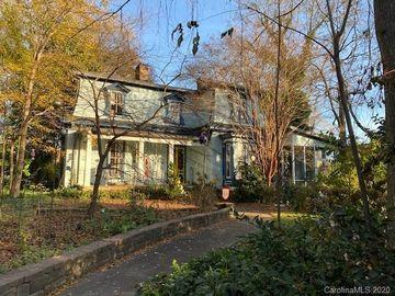 609 S Washington Street Shelby, NC 28150 - Image