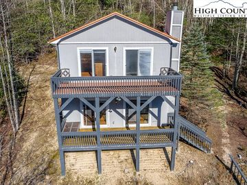 190 Rhododendron Drive Beech Mountain, NC 28604 - Image 1
