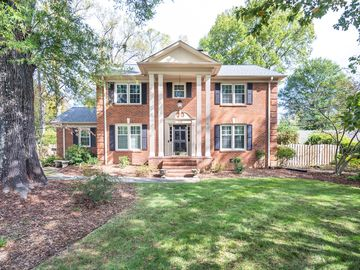 110 Kemp Road Greensboro, NC 27410 - Image 1