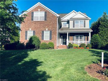 5910 Cardinal Lake Drive Greensboro, NC 27410 - Image 1