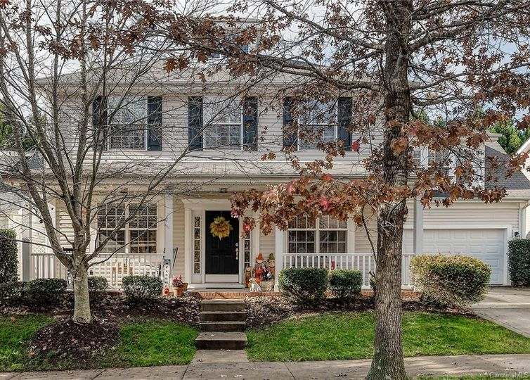 6326 Colonial Garden Drive Huntersville, NC 28078