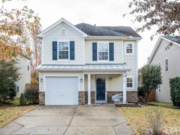 109 Palmdale Court Holly Springs, NC 27540 - Image 1
