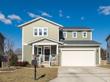 1537 Lake Louise Lane Fuquay Varina, NC 27526 - Image 1