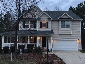 5057 Stonewood Pines Drive Knightdale, NC 27545 - Image 1
