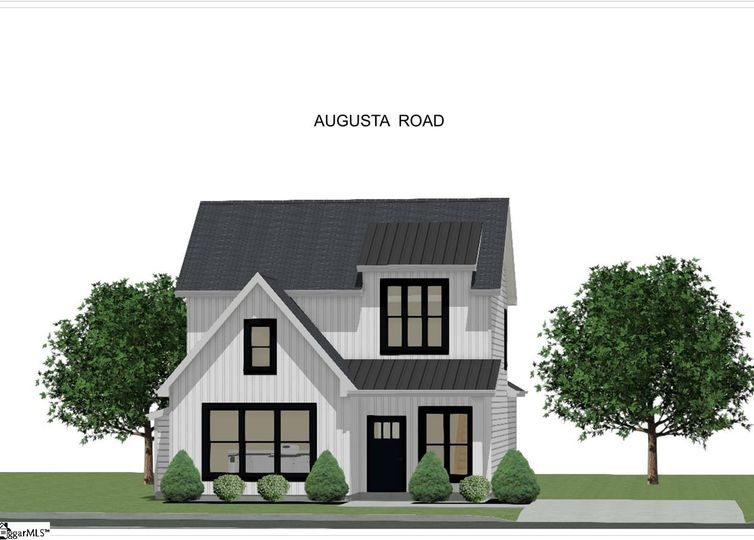202 Old Augusta Road photo #1