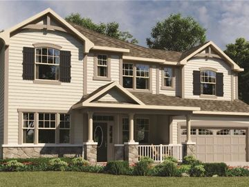 5396 Baker Lane Lake Wylie, SC 29710 - Image