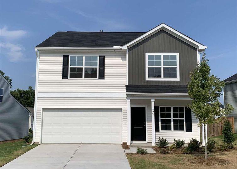 896 Rolling Creek Circle Clayton, NC 27520