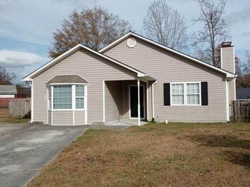 110 Vauhan Court Jacksonville, NC 28540 - Image 1
