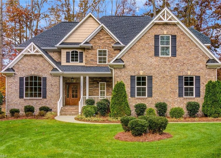 6804 Bugle Run Drive Oak Ridge, NC 27310