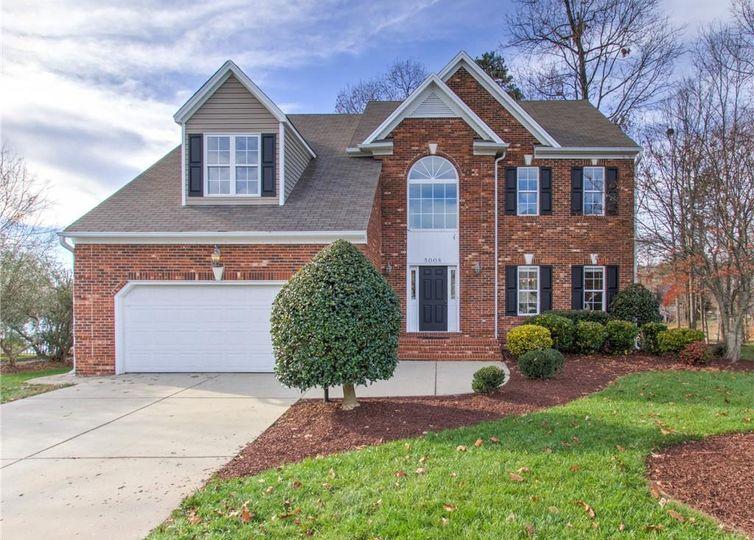 5008 Hartridge Way Greensboro, NC 27407