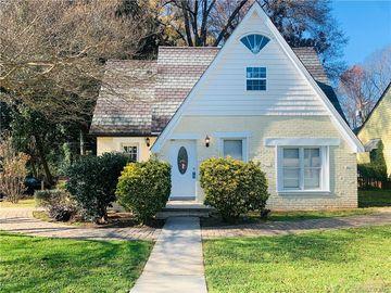1228 Edgewood Road Charlotte, NC 28208 - Image 1