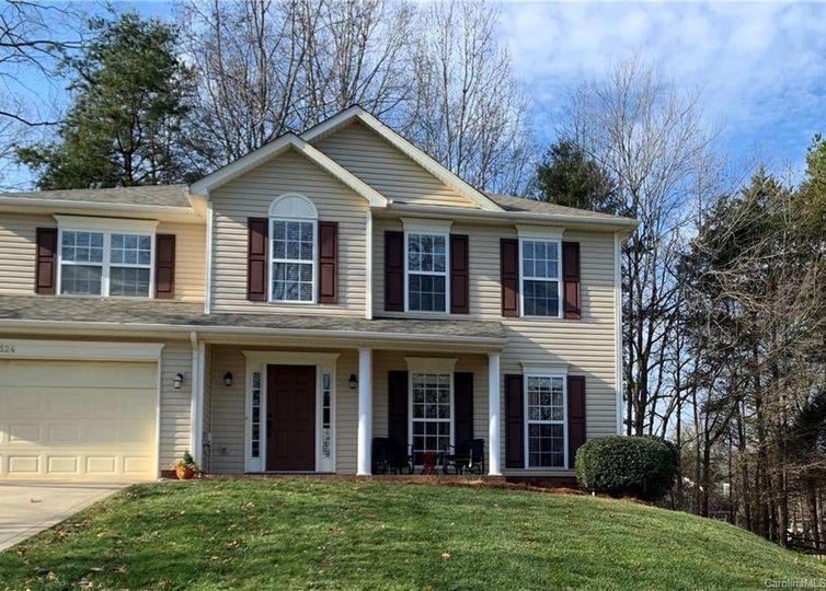 8524 New Oak Lane Huntersville, NC 28078