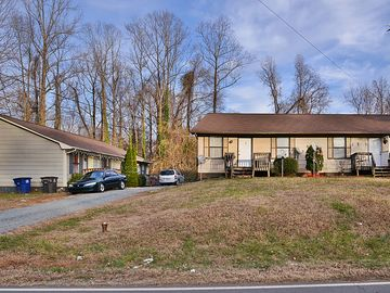 4230 Ogburn Avenue Winston Salem, NC 27105 - Image