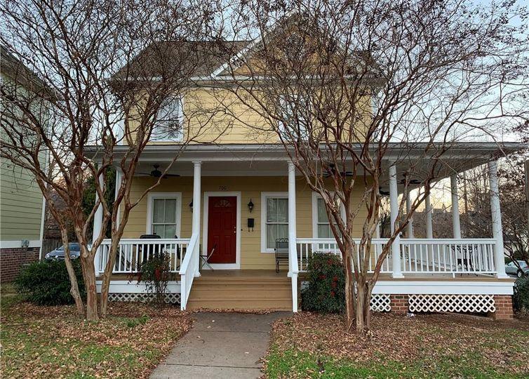 700 Spring Garden Street Greensboro, NC 27403