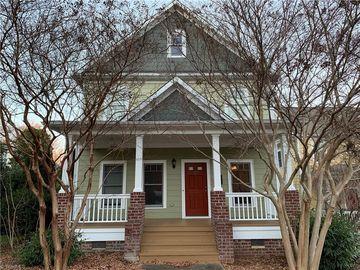 702 Spring Garden Street Greensboro, NC 27403 - Image 1