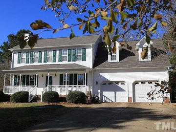 4804 Spruce Hill Lane Raleigh, NC 27603 - Image 1