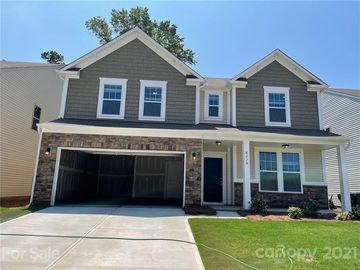 8216 Hudson Forest Drive Charlotte, NC 28269 - Image