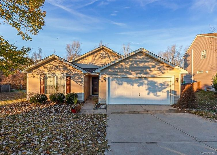 8293 Chatsworth Drive Indian Land, SC 29707
