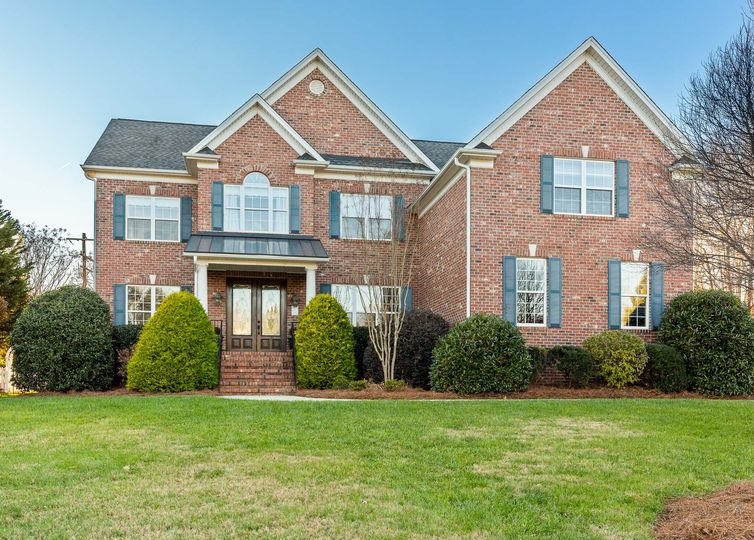 1 Chatterson Court Greensboro, NC 27410