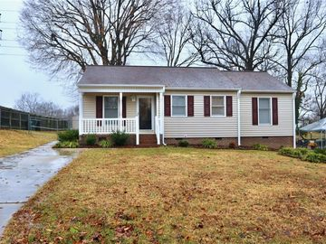 2206 Holland Avenue Burlington, NC 27217 - Image 1