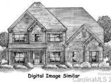 897 Langley Drive Concord, NC 28025 - Image