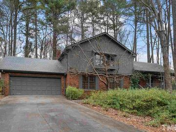 8505 Valley Brook Drive Raleigh, NC 27613 - Image 1