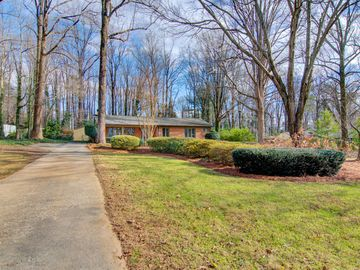 908 Forest Hill Drive Greensboro, NC 27410 - Image 1