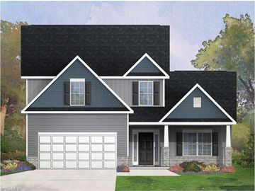 8612 Stone Valley Drive Clemmons, NC 27012 - Image