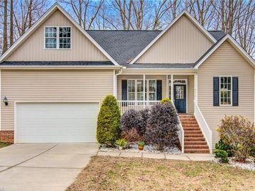 5412 Wood Leaf Drive Greensboro, NC 27406 - Image 1