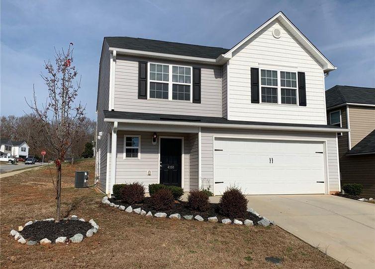 4101 Waitsfield Court Greensboro, NC 27406