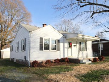 614 Dover Avenue Burlington, NC 27217 - Image 1