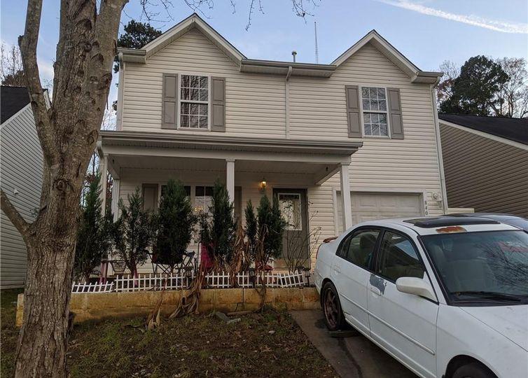 8401 Kings Creek Drive Charlotte, NC 28273