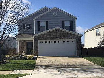4621 Twin Spires Drive Knightdale, NC 27545 - Image 1