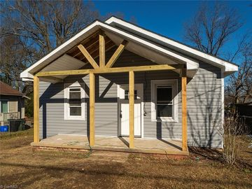 1038 Elwood Street Burlington, NC 27217 - Image 1