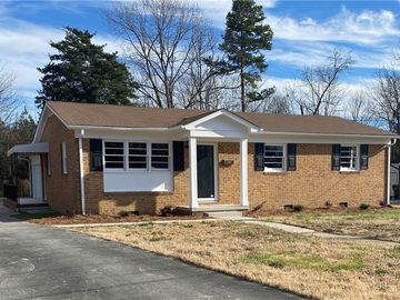 635 Holly Street Burlington, NC 27217 - Image