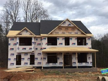7721 Carson Path Stokesdale, NC 27357 - Image