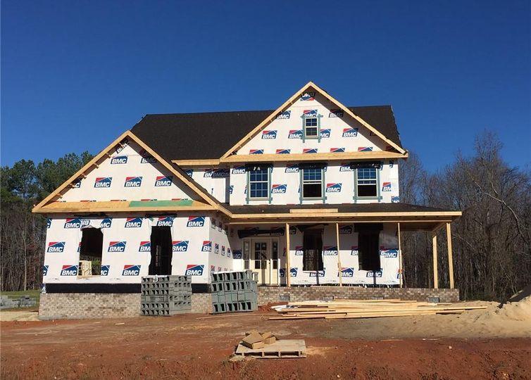 7510 Quail Crossing Road #54 Oak Ridge, NC 27358