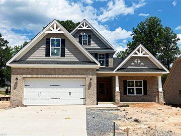 743 Gibb Street Winston Salem, NC 27106 - Image