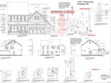 11411 Tema Circle Charlotte, NC 28214 - Image