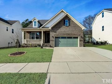 1213 Stonemill Falls Drive Wake Forest, NC 27587 - Image 1